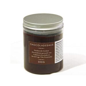 CHOCOLADESAUS