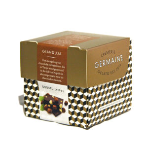 GIANDUJA 500ML